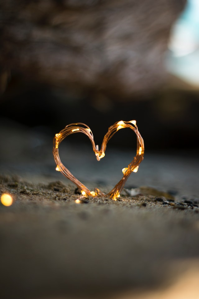manifestations of love - the list of love